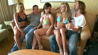 Fuck Team: Aubrey, Brianna Banks, Diamond Foxxx