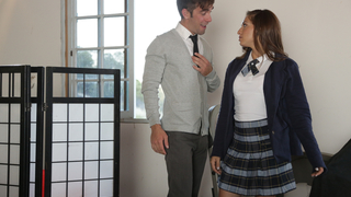 school girl fucked privately