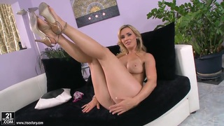 Pussy Lick Slave