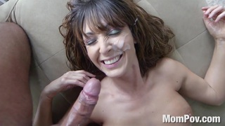Fucked to multiple orgasm