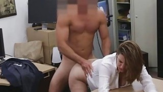Sexy hot babe got fucked for a price
