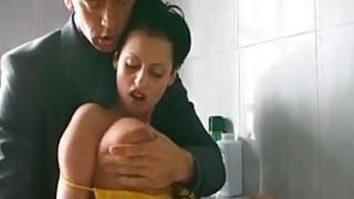 Rocco and Michelle foursome