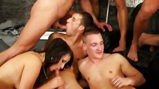 Cum Loving Bisexual Guys And Girls