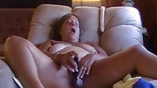 Mature women having sex with milf women