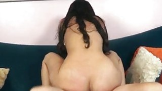 Blair Summers dominated and deeply fuck