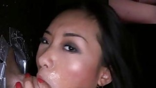 Teen anal close up