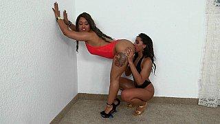 Sexet stripper porno
