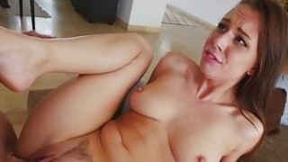 HEATHER: Big Ass Oral Sex