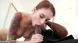 Beautiful Emily feels fancy for anal