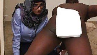 Legal age teenager arab chick is fully pleasured