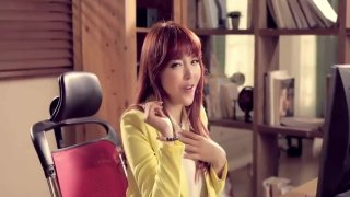 Kpop Erotic Version 22 - HONG JIN YOUNG BOOGIE MAN